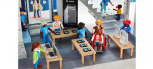 playmobil apple