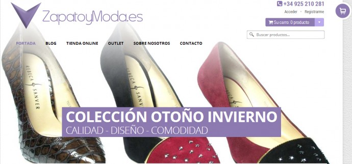 index zapatoymoda